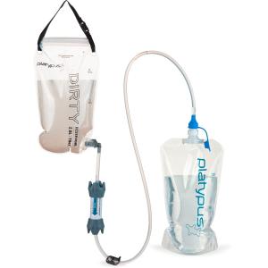 Platypus GravityWorks Water Filter System 2.0 Liter