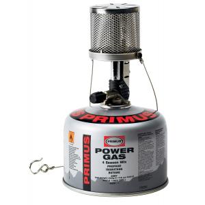 Primus Micron Lantern with Piezo Ignition Steel Mesh