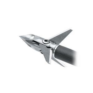 "Ramcat Single Bevel 1 Grind Blade Broadhead"""