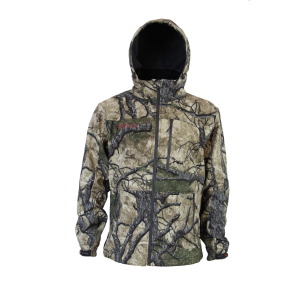 SYLO Gear Native Softshell Jacket