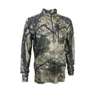 SYLO Gear Stag Lightweight 1/4 Zip Top