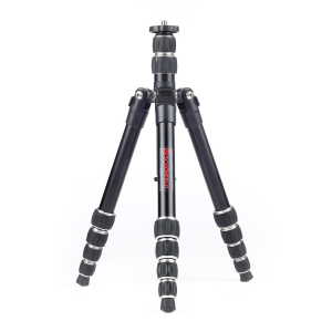 Schonfeld Aluminum 6615T Medium Tripod w/ Pan Head