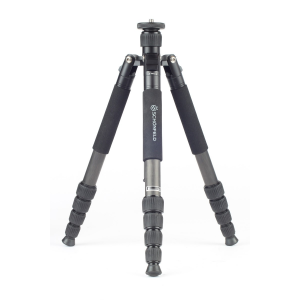 Schonfeld Carbon Fiber 255T Large Tripod w/ Pan Head