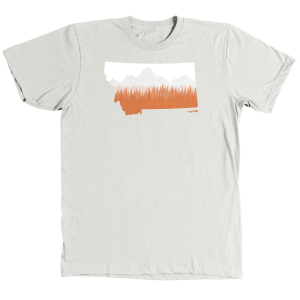 Sitka Born in Montana T-Shirt