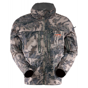 Sitka Cloudburst Jacket [NEW]