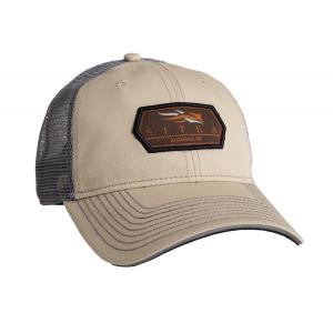 Sitka Meshback Trucker Cap