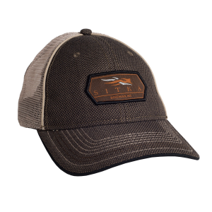 Sitka Textured Trucker Cap