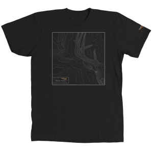 Sitka Topo Buck T-Shirt