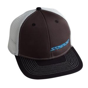 Stokerized Signature Hat