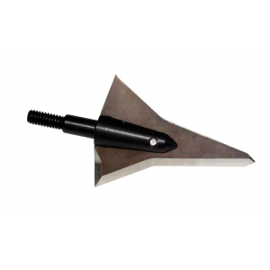 Strickland's Archery Helix Broadheads 3-Pack