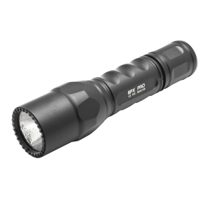 Surefire 6PX Dual Output LED Flashlight