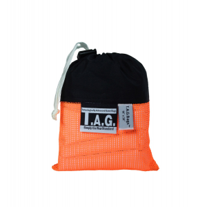 T.A.G. Bags Bomb Pack Game Bag
