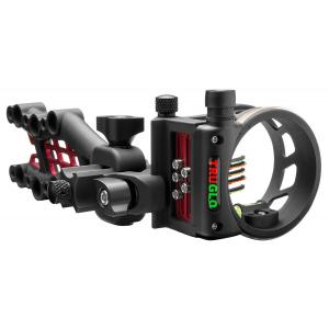 TruGlo Carbon Hybrid Micro-Adjust Archery Sight