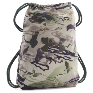 Under Armour Camo Sackpack