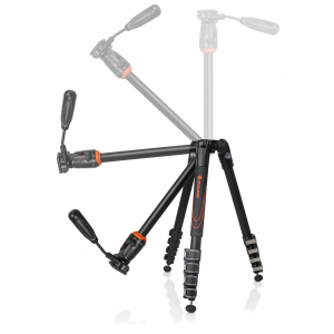 Vanguard VEO 235 Aluminum Tripod with Pan Head