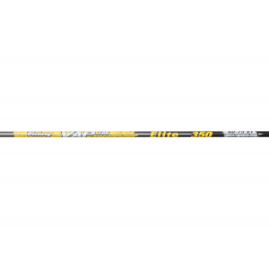 Victory Archery VAP Elite Dozen Arrows w/ Inserts