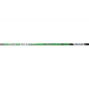 Victory Archery VAP Gamer Dozen Arrows w/ Inserts