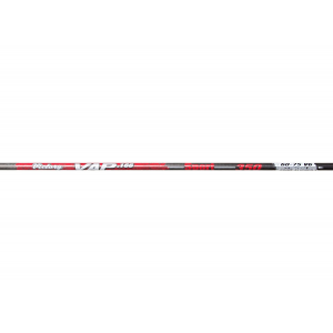 Victory Archery VAP Sport Dozen Arrows w/ Inserts