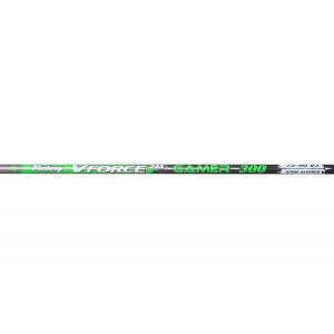 Victory Archery VForce Gamer Dozen Arrows w/ Inserts