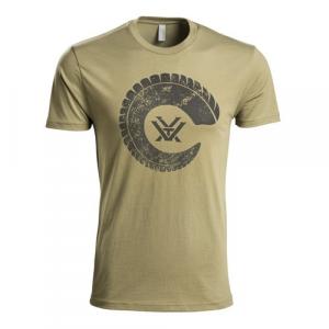 Vortex Full Curl Shirt