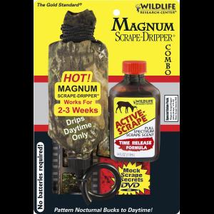 Wildlife Research Center Magnum Scrape Dripper
