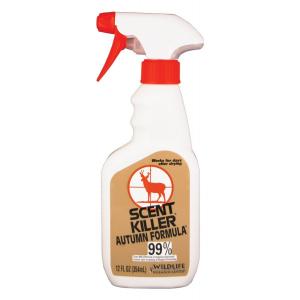 Wildlife Research Center Scent Killer Autumn Formula