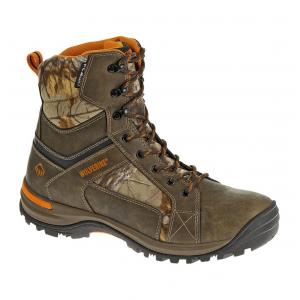 """Wolverine Sightline 7 Waterproof Hunting Boot"""""""
