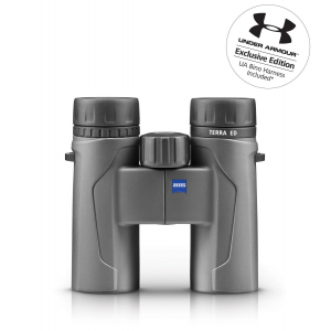 Zeiss Terra ED Binoculars Under Armor Edition