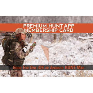 onXmaps Premium App Membership Card